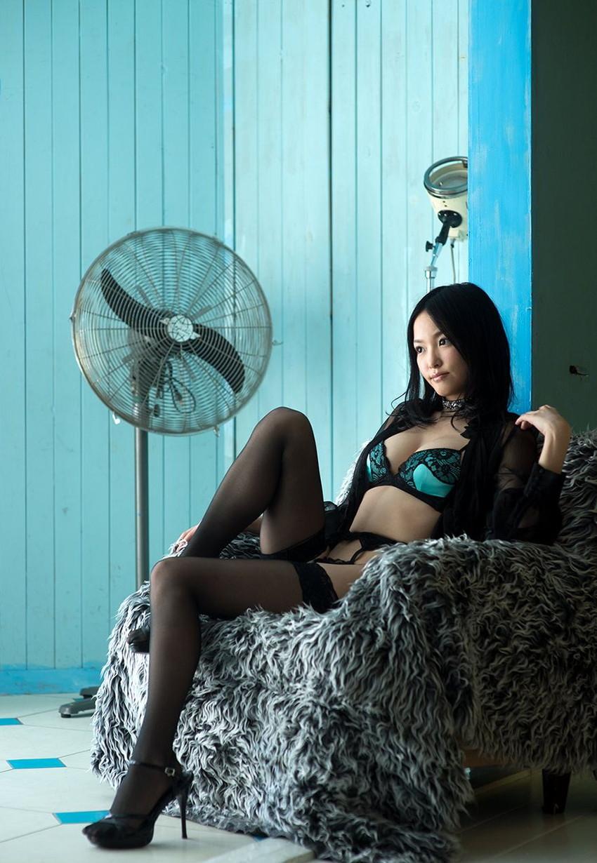 【ヌードエロ画像】男を魅了し続けた柚月あいのセックスエロ画像がぐうシコw(50枚) 17