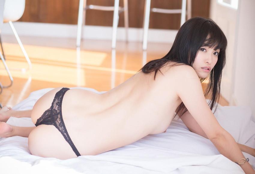 【ヌードエロ画像】男を魅了し続けた柚月あいのセックスエロ画像がぐうシコw(50枚) 20