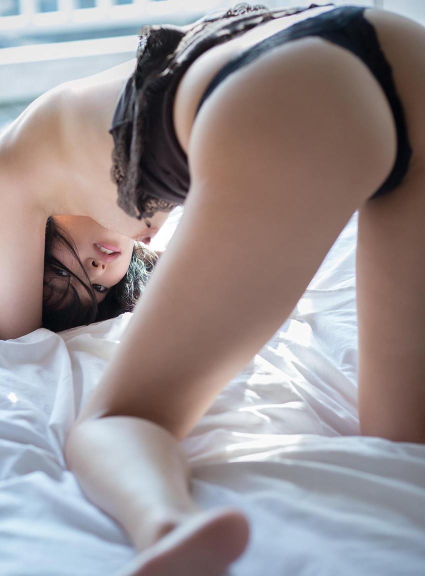 【ヌードエロ画像】男を魅了し続けた柚月あいのセックスエロ画像がぐうシコw(50枚) 25