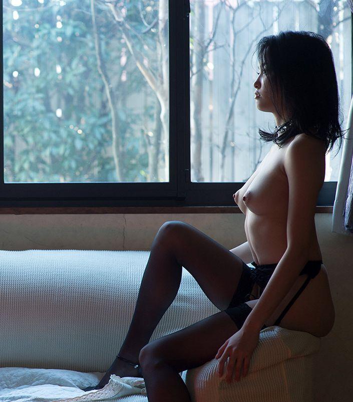 【ヌードエロ画像】男を魅了し続けた柚月あいのセックスエロ画像がぐうシコw(50枚) 41