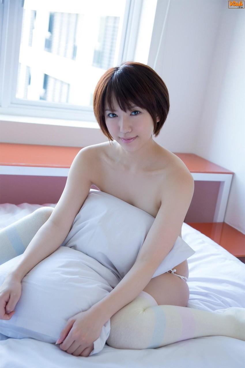 【ヌードエロ画像】牡丹のように美しい座っている女の子たちのエロ画像w(55枚) 09