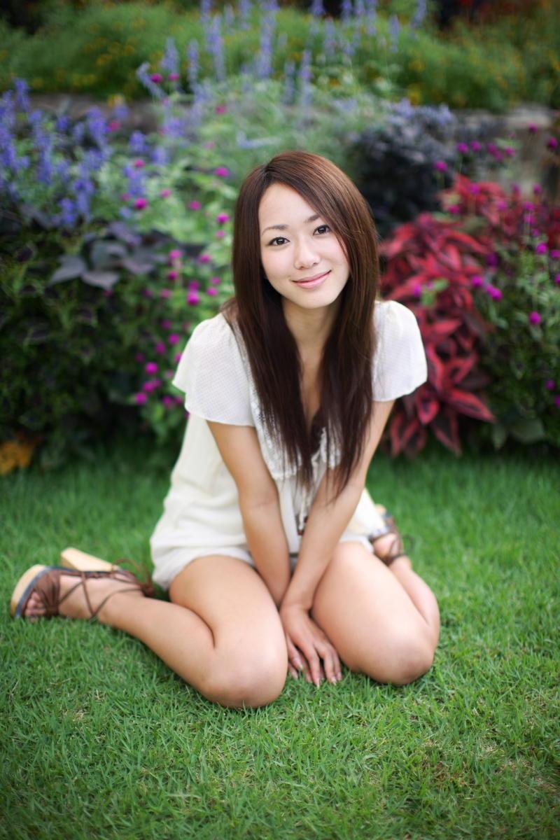 【ヌードエロ画像】牡丹のように美しい座っている女の子たちのエロ画像w(55枚) 11