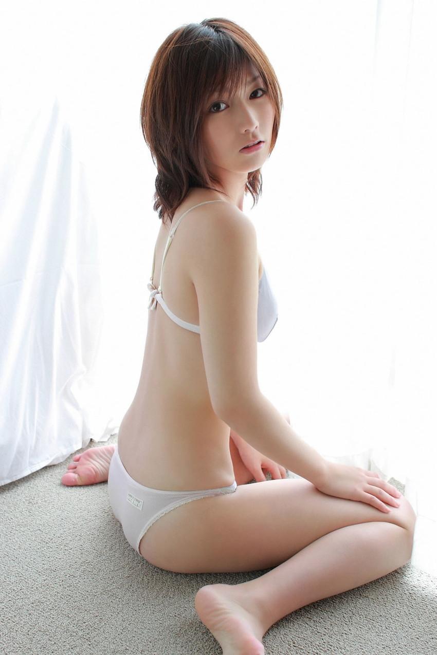 【ヌードエロ画像】牡丹のように美しい座っている女の子たちのエロ画像w(55枚) 22