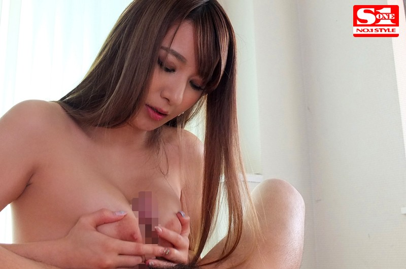 【ヌードエロ画像】釣鐘型美巨乳が激エロな園田みおんのセックス姿w(50枚) 13