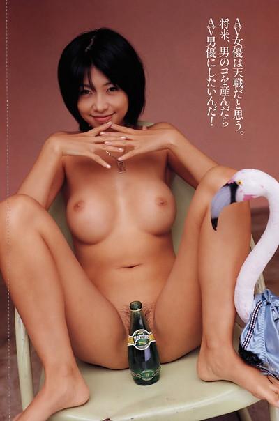 【ヌードエロ画像】範田紗々がエロすぎてノンストップでシコれそうw(53枚) 13