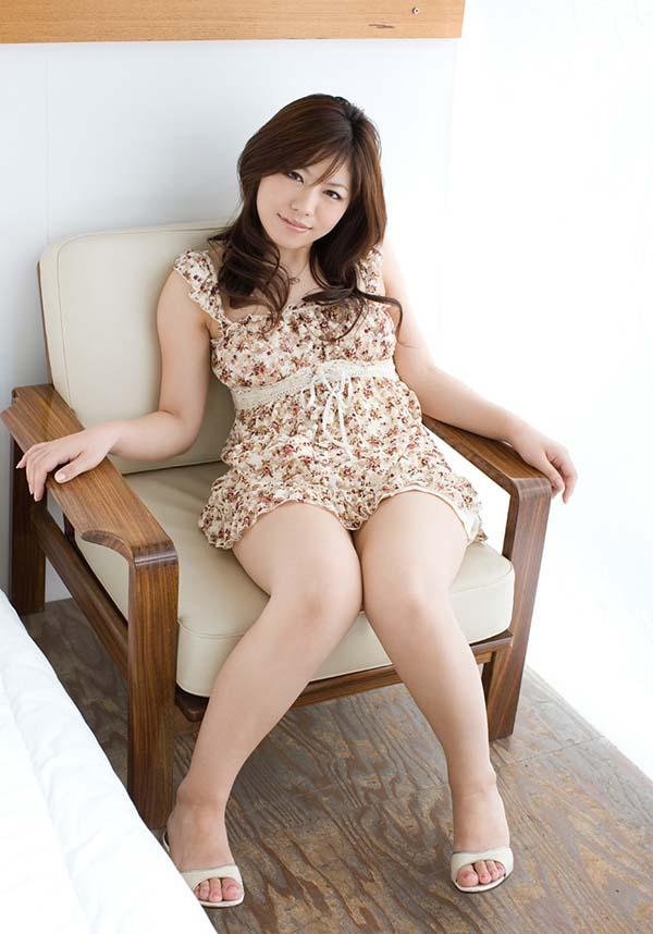 【桃尻姫エロ画像】松下桃香のヒップはもちろん身体全てがエロいボディw(50枚) 23