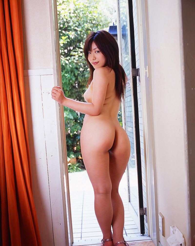 【桃尻姫エロ画像】松下桃香のヒップはもちろん身体全てがエロいボディw(50枚) 38