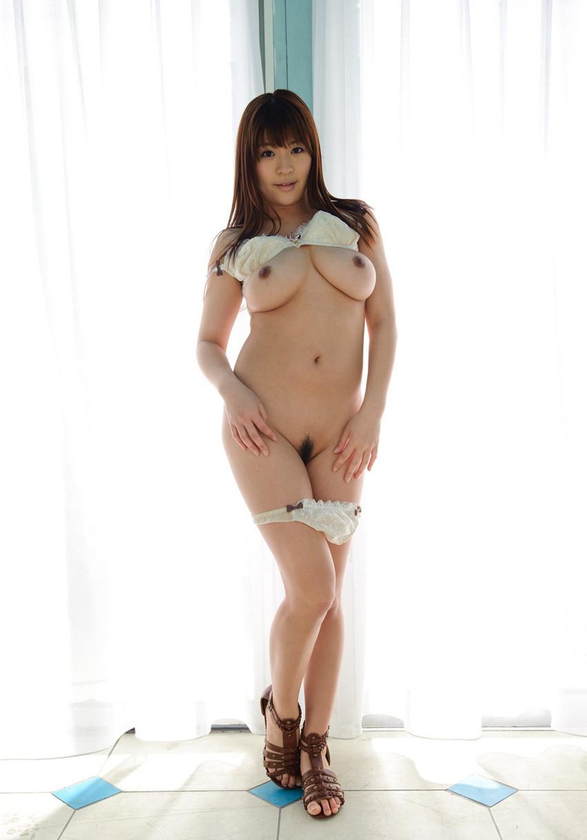 【ヌードエロ画像】世界のフジメグ!めぐりのGカップお椀型美巨乳スゲーw(50枚) 17