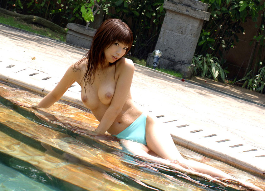 【裸体エロ画像】清楚で妖艶!妃乃ひかりの高貴なセックスエロ画像www(50枚) 02