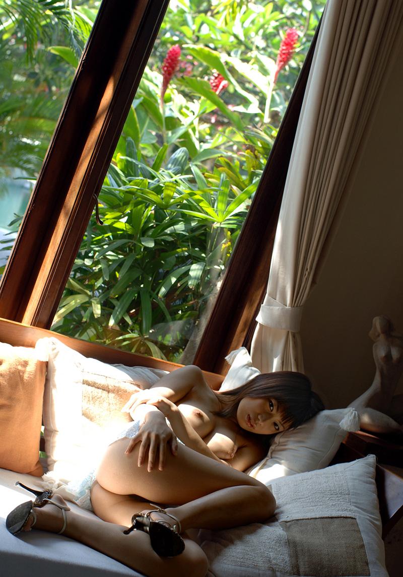【裸体エロ画像】清楚で妖艶!妃乃ひかりの高貴なセックスエロ画像www(50枚) 10