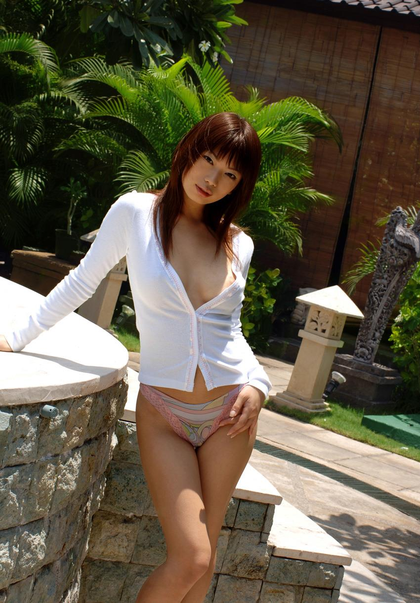 【裸体エロ画像】清楚で妖艶!妃乃ひかりの高貴なセックスエロ画像www(50枚) 15