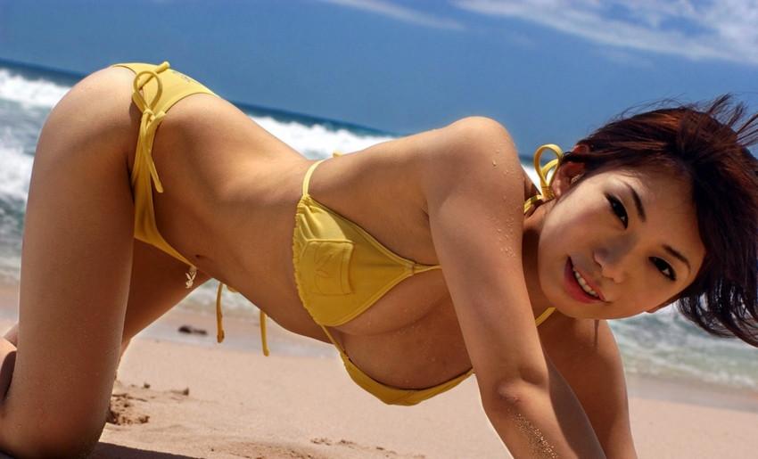 【裸体エロ画像】清楚で妖艶!妃乃ひかりの高貴なセックスエロ画像www(50枚) 30