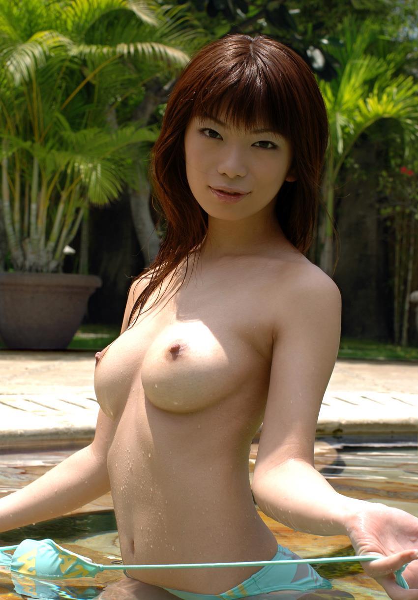 【裸体エロ画像】清楚で妖艶!妃乃ひかりの高貴なセックスエロ画像www(50枚) 35
