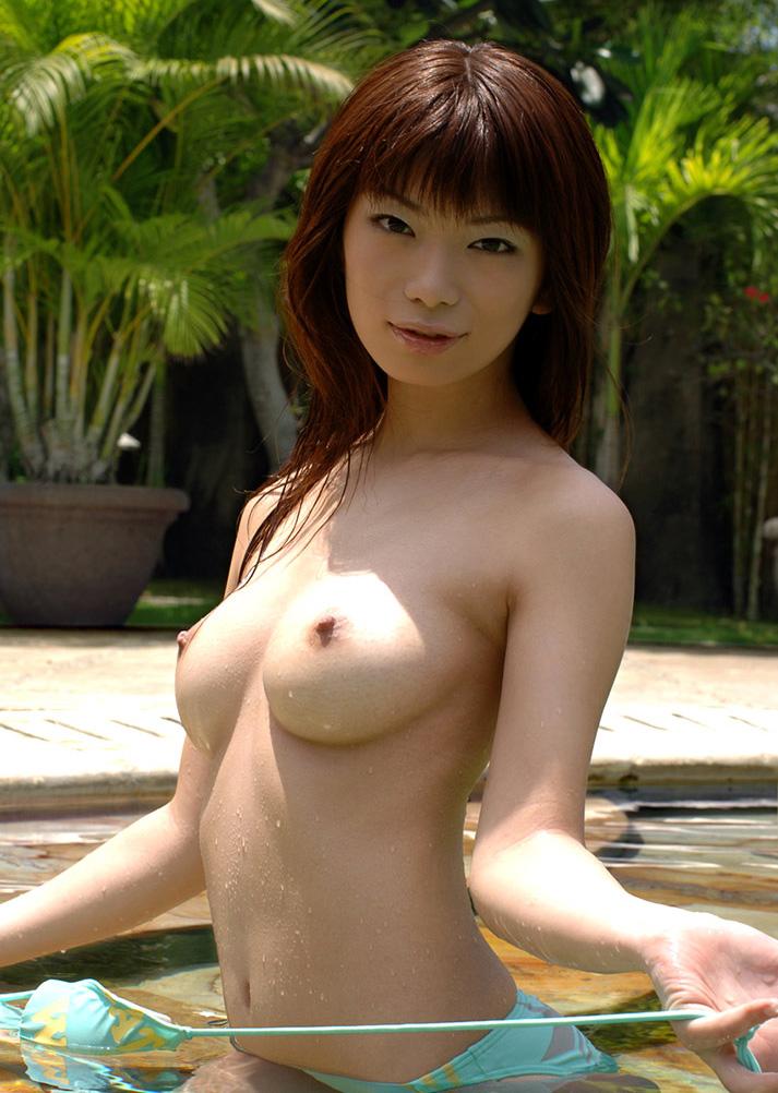 【裸体エロ画像】清楚で妖艶!妃乃ひかりの高貴なセックスエロ画像www(50枚) 48