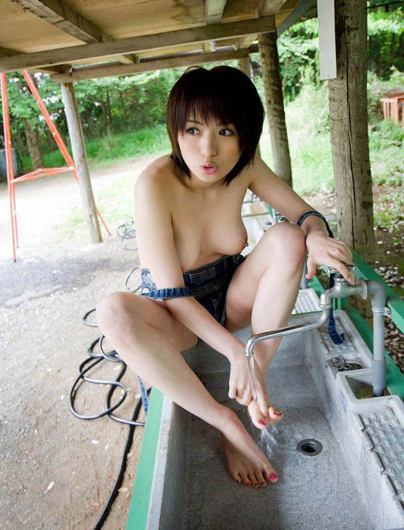 【ヌードエロ画像】キラキラ光る星美りかのキュートなボディwwwww(50枚) 04