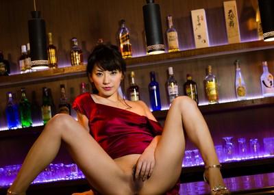 【ヌードエロ画像】№1オナニストとして名高い香西咲のセックスエロ画像!(50枚)