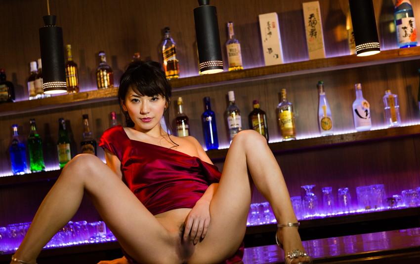 【ヌードエロ画像】№1オナニストとして名高い香西咲のセックスエロ画像!(50枚) 02