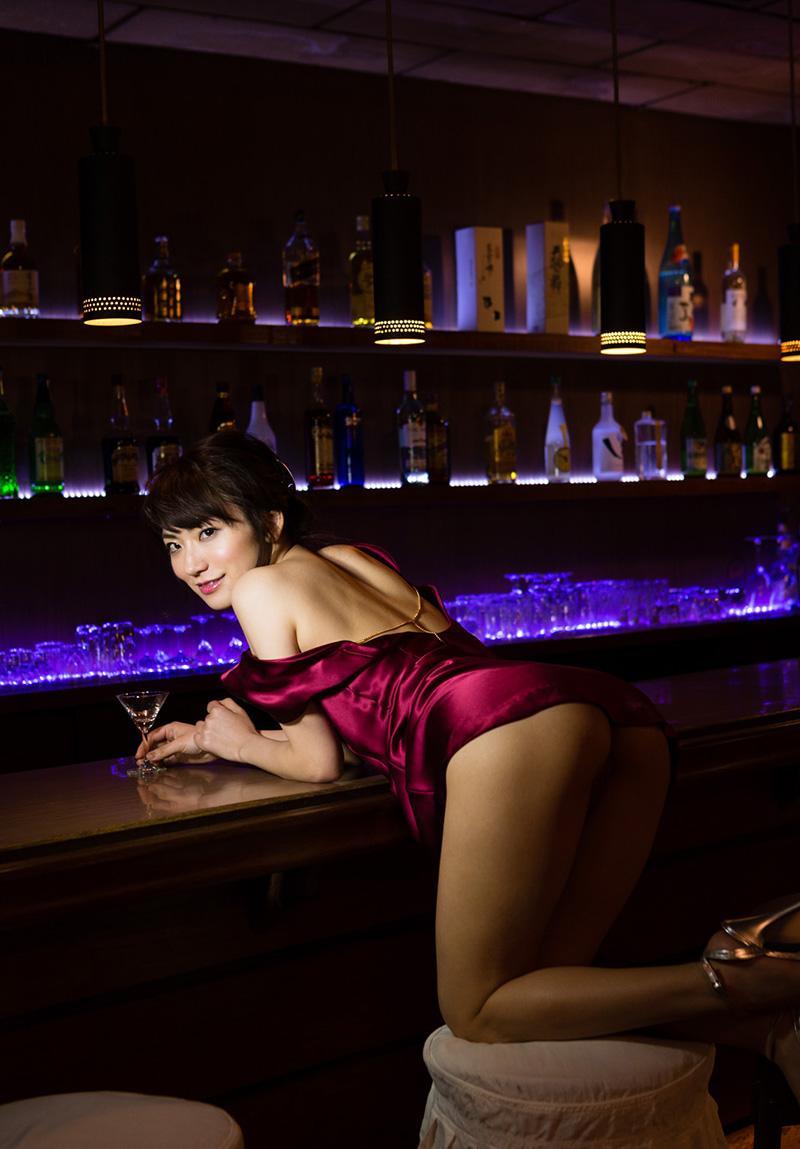 【ヌードエロ画像】№1オナニストとして名高い香西咲のセックスエロ画像!(50枚) 11