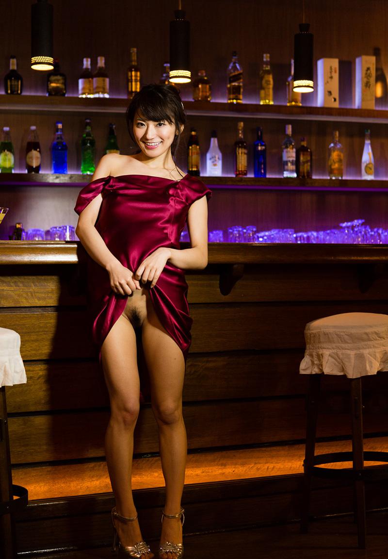【ヌードエロ画像】№1オナニストとして名高い香西咲のセックスエロ画像!(50枚) 16