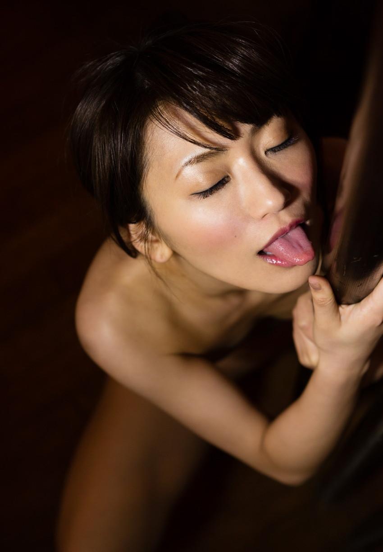 【ヌードエロ画像】№1オナニストとして名高い香西咲のセックスエロ画像!(50枚) 22