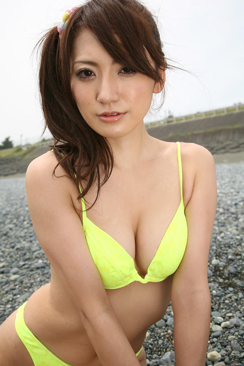 【ヌードエロ画像】№1オナニストとして名高い香西咲のセックスエロ画像!(50枚) 25