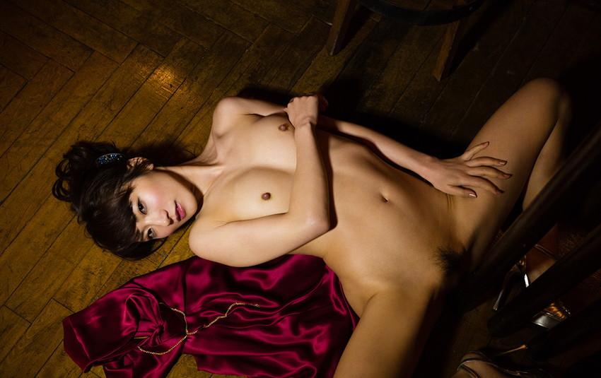 【ヌードエロ画像】№1オナニストとして名高い香西咲のセックスエロ画像!(50枚) 33