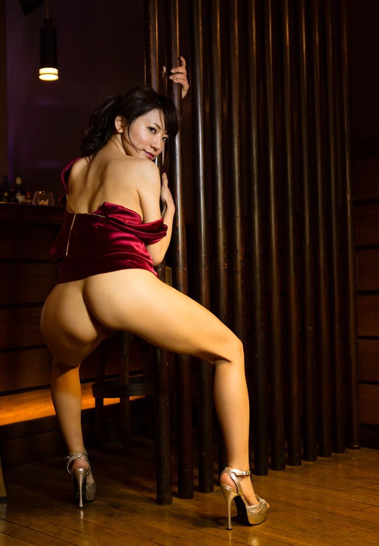【ヌードエロ画像】№1オナニストとして名高い香西咲のセックスエロ画像!(50枚) 36