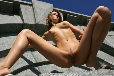 【外国人エロ画像】ナイスバディな美女のメチャシコ画像wwww(50枚) 11