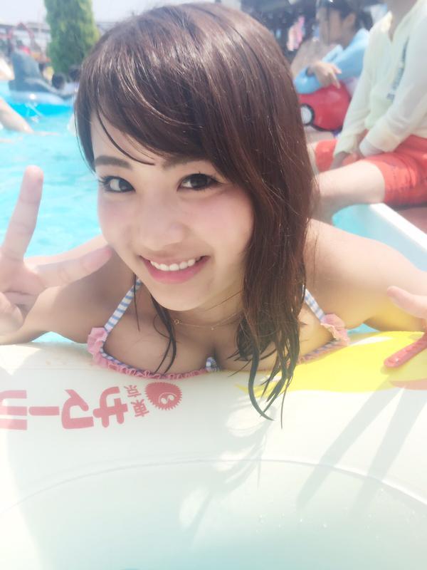 【グラビアエロ画像】夏の海のように輝く元AKB平嶋夏海のセクシー画像!(50枚) 07