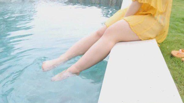 【グラビアエロ画像】夏の海のように輝く元AKB平嶋夏海のセクシー画像!(50枚) 36