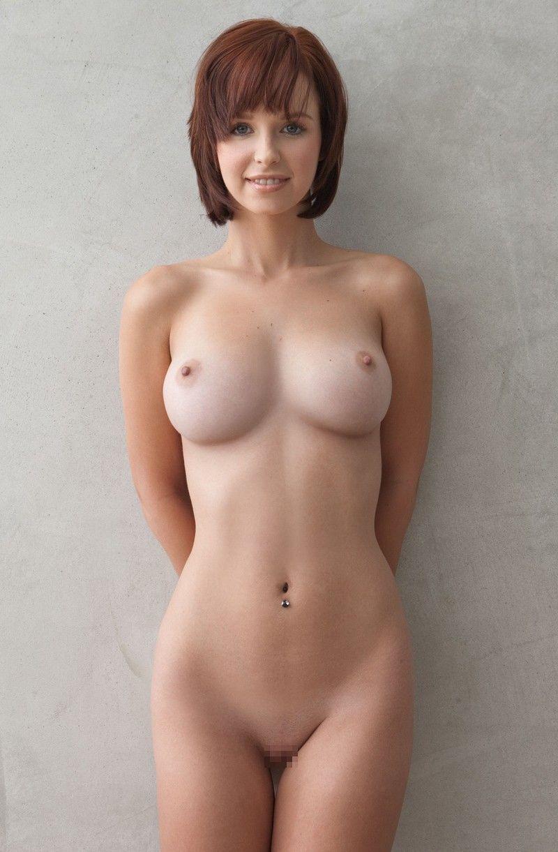【海外エロ画像】外国人美女のダイナマイトボディがエロすぎるwwww(50枚) 10