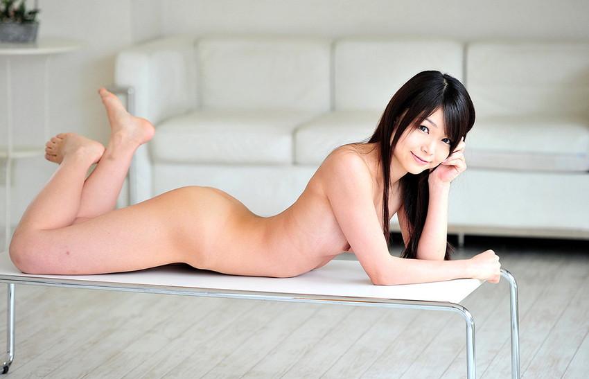 【ヌードエロ画像】清楚な碧しのが細身の身体を淫らにさらすセックスエロ姿!(50枚) 29