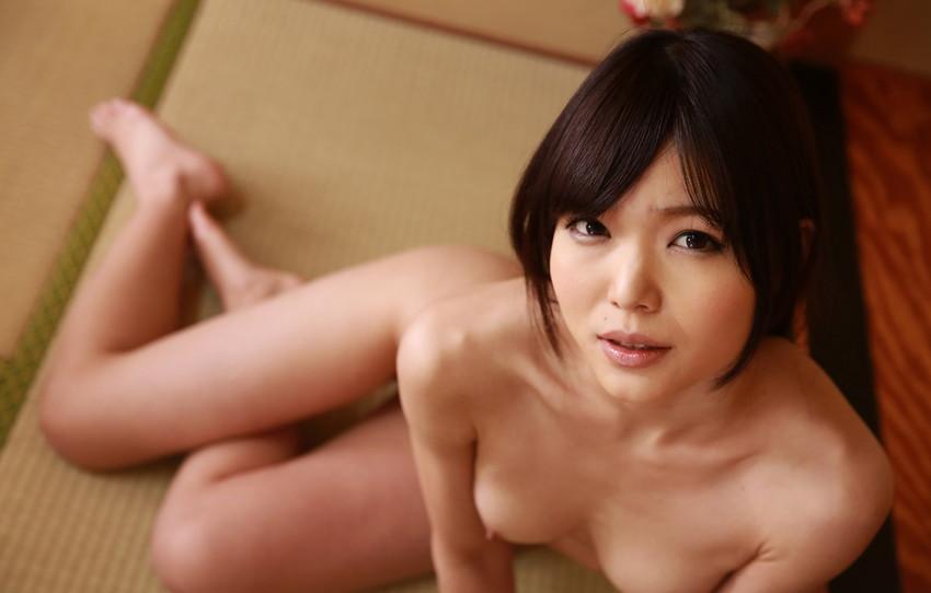 【ヌードエロ画像】清楚な碧しのが細身の身体を淫らにさらすセックスエロ姿!(50枚) 49