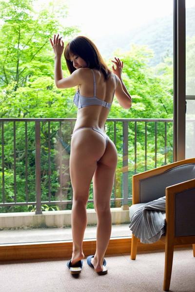 【青下着エロ画像】美女のセクシー下着姿w青い輝きが神々しいwwww(50枚) 40
