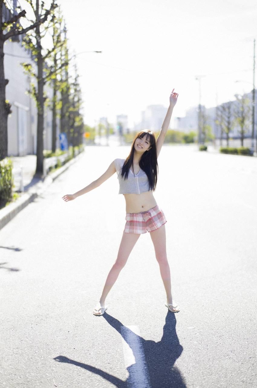 【グラビアエロ画像】可愛すぎる新川優愛のセクシー画像!(50枚) 19