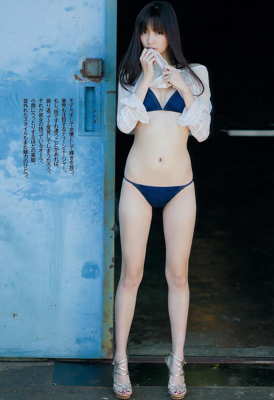 【グラビアエロ画像】可愛すぎる新川優愛のセクシー画像!(50枚) 29