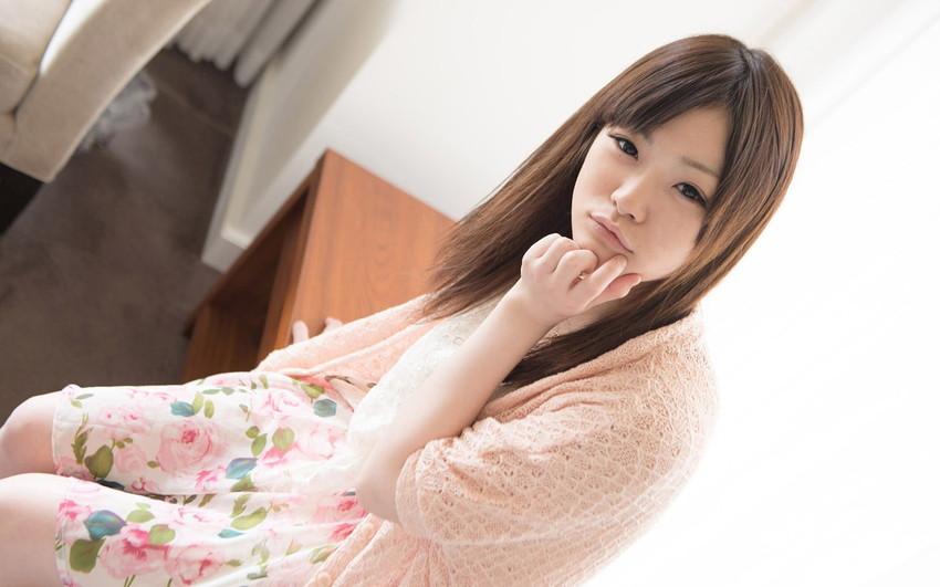 【ヌードエロ画像】笑顔が可憐な葉月可恋のキュートフェイスがエロ可愛いww(50枚) 02