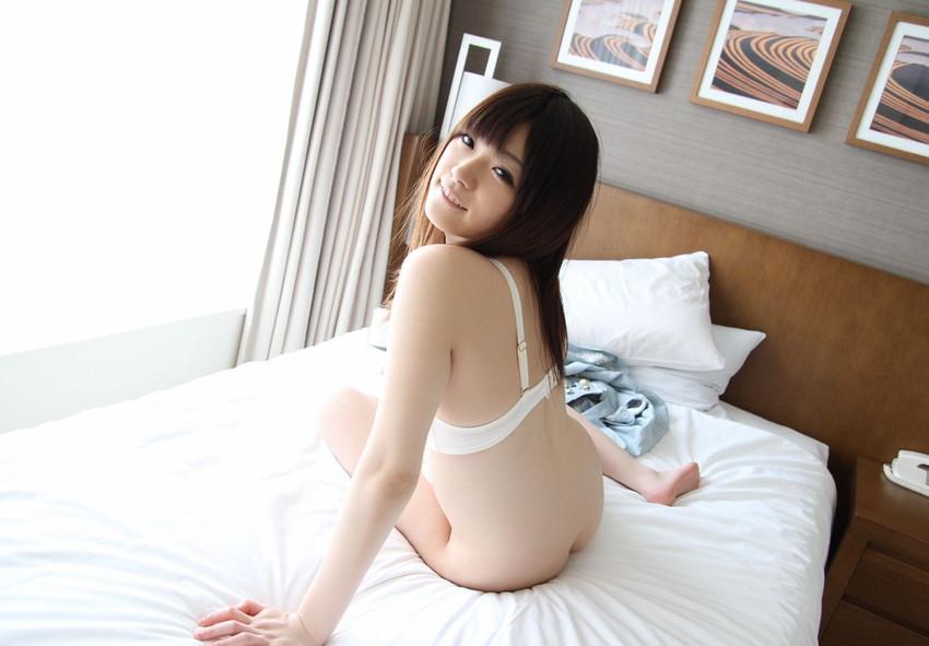 【ヌードエロ画像】笑顔が可憐な葉月可恋のキュートフェイスがエロ可愛いww(50枚) 34
