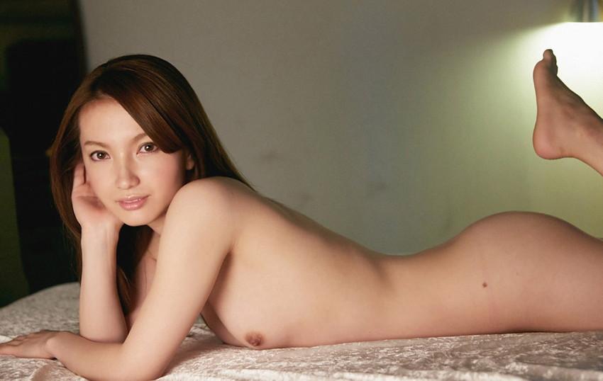 【色白美人エロ画像】葉山瞳のセックス姿が即ハボ必至のエロさwwww(50枚) 34