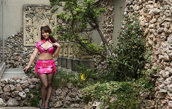 【まりりんエロ画像】白石茉莉奈のぽっちゃり系セックスエロ姿に大興奮必至w(50枚) 04