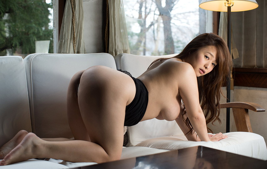 【まりりんエロ画像】白石茉莉奈のぽっちゃり系セックスエロ姿に大興奮必至w(50枚) 37
