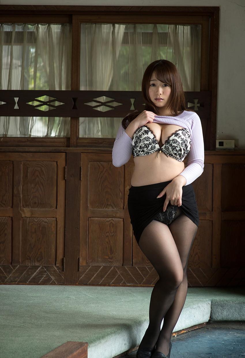 【まりりんエロ画像】白石茉莉奈のぽっちゃり系セックスエロ姿に大興奮必至w(50枚) 39