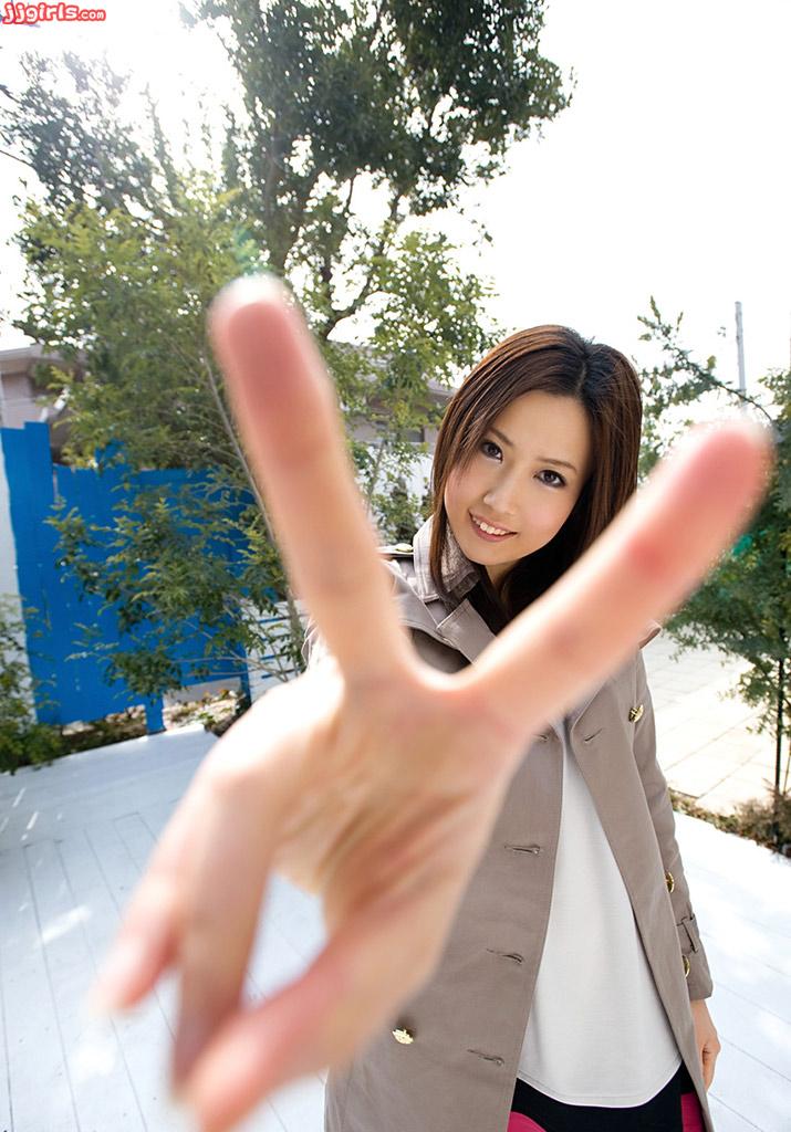 【ヌードエロ画像】八神はるかの高身長スレンダーボディがエロキュートw(50枚) 08