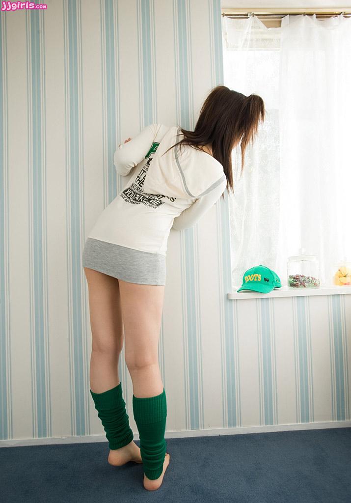 【ヌードエロ画像】八神はるかの高身長スレンダーボディがエロキュートw(50枚) 11
