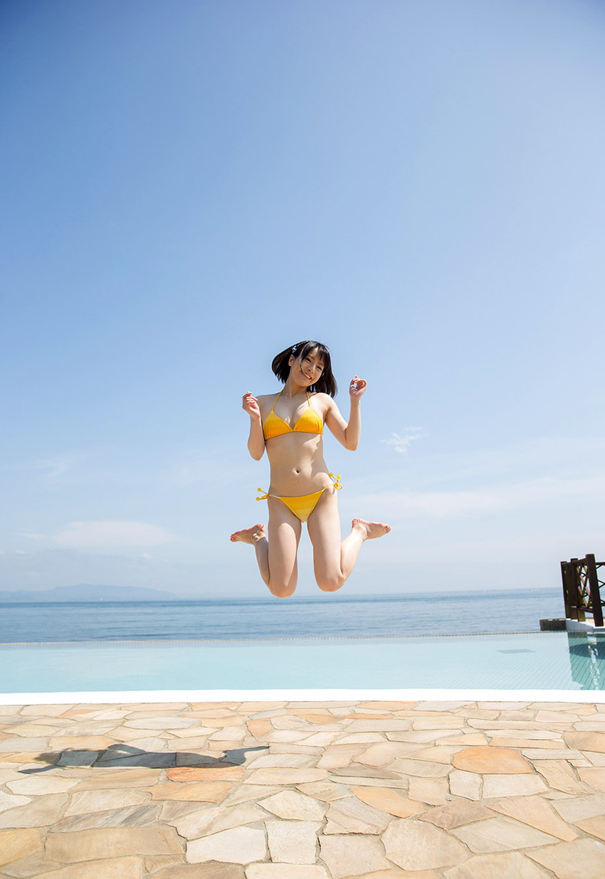 【ヌードエロ画像】お嬢様然とした永倉せなの美少女系エロ画像!(50枚) 19