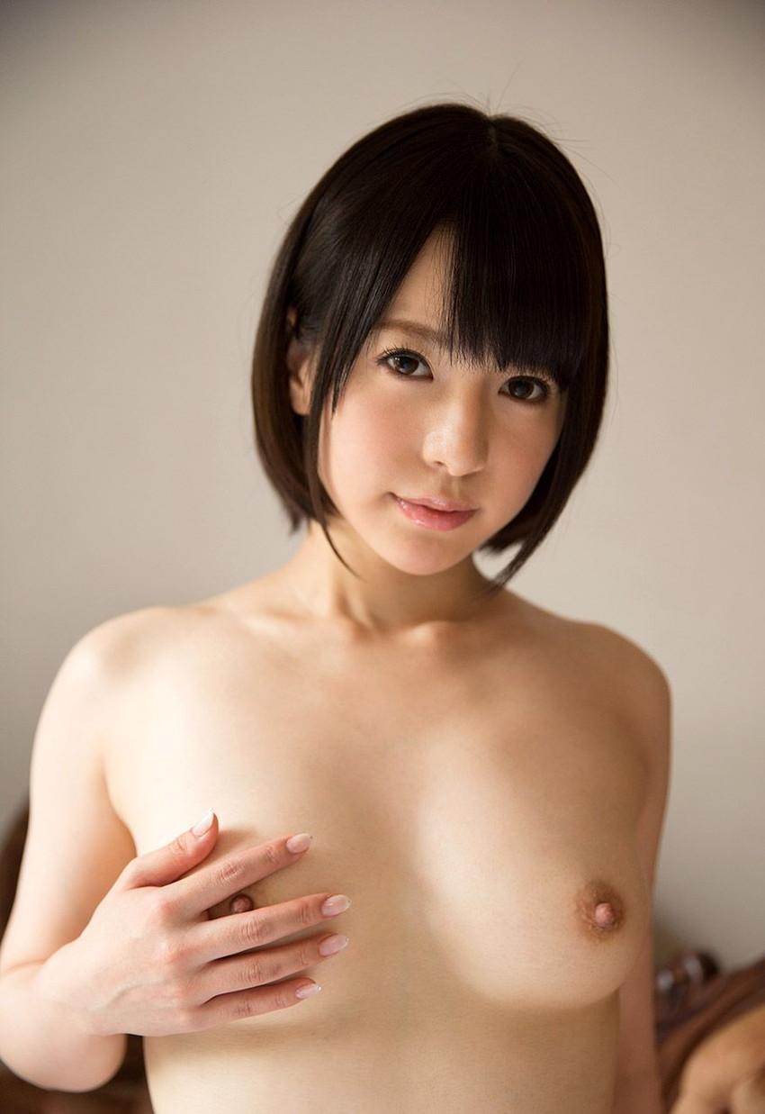 【ヌードエロ画像】お嬢様然とした永倉せなの美少女系エロ画像!(50枚) 24