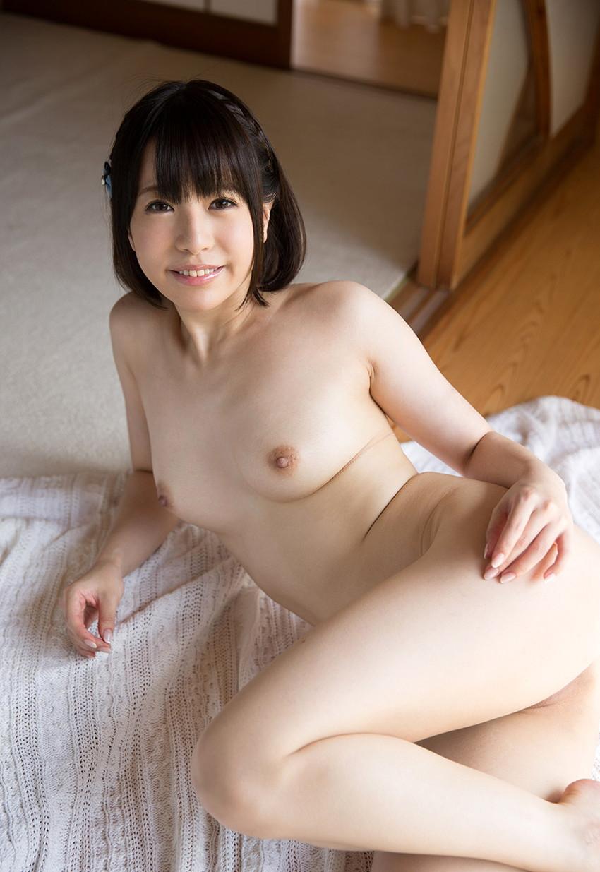 【ヌードエロ画像】お嬢様然とした永倉せなの美少女系エロ画像!(50枚) 39