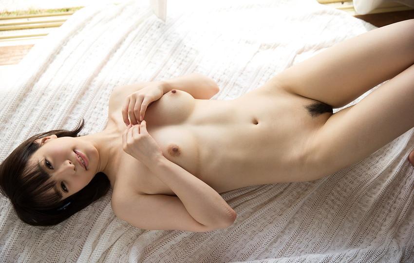 【ヌードエロ画像】お嬢様然とした永倉せなの美少女系エロ画像!(50枚) 49