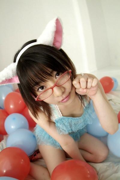 【獣耳エロ画像】ケモ耳つけた女の子たちがエロ可愛いwwwww(51枚) 28