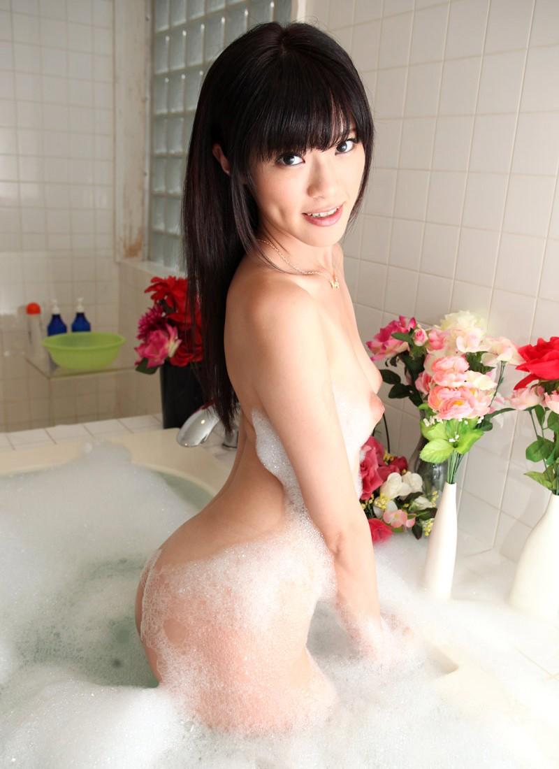 【泡まみれエロ画像】美女のメチャシコな泡ボディをご覧くださいww(50枚) 12